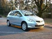 Car - Honda Jazz