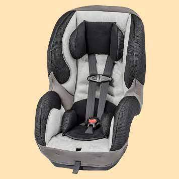 Braun Car Hire CHILD SEATS AVAILABLE