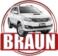 Braun car rental phuket