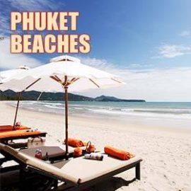 Phuket Beaches, some of the world's best