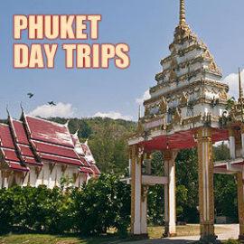 Phuket Day Trips – Braun Car Hire