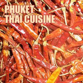 thai cuisine button
